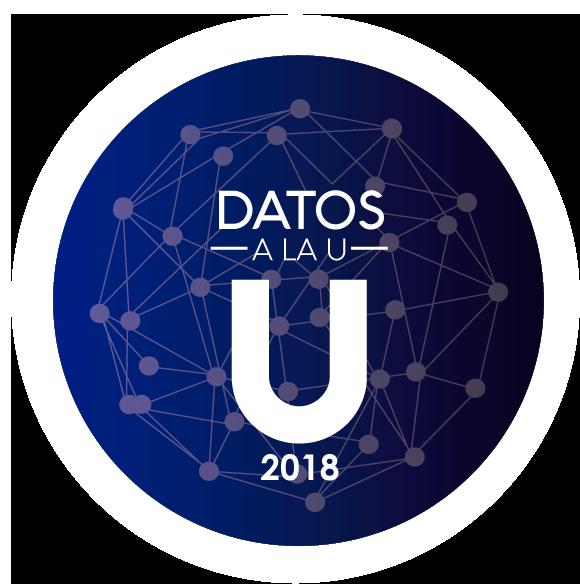 Logo Datos a la U