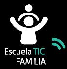 Imagen logo portal web iniciativa EscuelaTIC