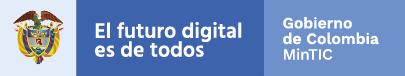 Imagen logo Ministerio TIC
